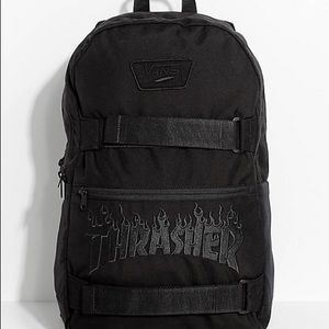 Other - Thrasher X Vans backpack